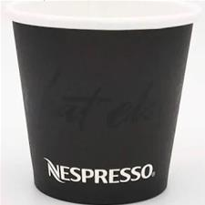 Paper Hot Cup Nespresso 4oz  5