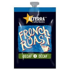 ALTERRA DECAF FRENCH ROAST