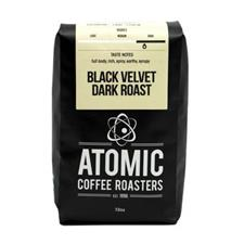 Atomic Bean  Black Velvet  5lb