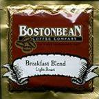BostonbeaN POD Breakfast Blend