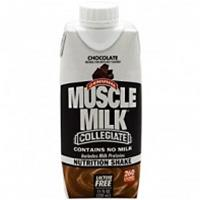 Muscle Milk Chocolate 12ct