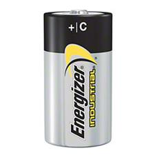 Energizer C Batteries 12Pk