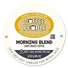 Coffee People Morning Blend