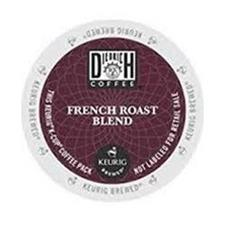 DIETRICH FRENCH ROAST KCUP
