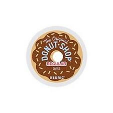 GM DONUT SHOP KCUP