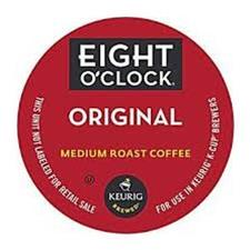Eight Oclock Original KCup