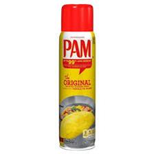 Pam Spray 12oz