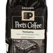 GROUND PEET`S SUMATRA 1LB