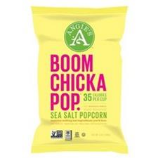 Boom Chicka Pop Sea Salt Popco