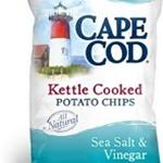 Cape Cod Salt & Vinegar Chips