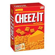 Cheez-Its  48oz