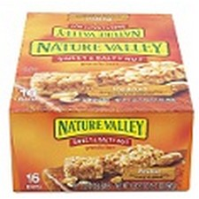 Nat Valley Sweet & Salty Pnt