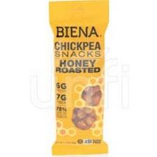 Biena Chickpeas Honey Roasted