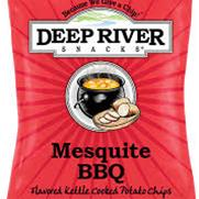 DEEP RIVER BBQ CHIP 24/2 OZ