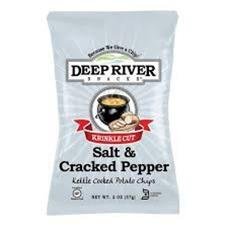 Deep River Cracked Pepper