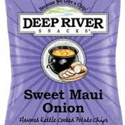 DEEP RIVER MAUI ONION CHIP  24