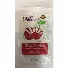 Fruit For Thought Dried Cherri