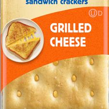 Lance Grilled Cheese Sandwich