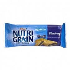 BLUEBERRY NUTRIGRAIN BARS