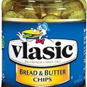 Vlasic Pickles Bread & Butter