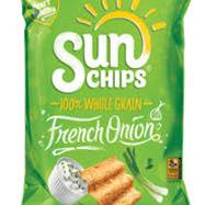 Sunchips French Onion 64/1.5oz
