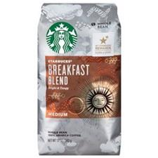 Starbuck`s Bean Breakfast