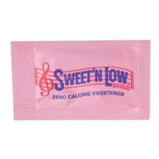 SWEET N LOW 2000 CT
