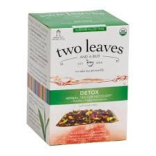TWO LEAVES DETOX