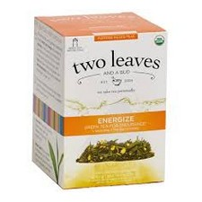 TWO LEAVES ENERGIZE