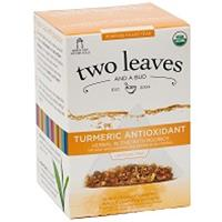 Two Leaves Turmeric Antioxidan
