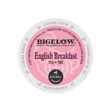 BIGELOW KCUP ENGLISH BREAKFST