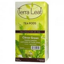 TERRA LEAF CITRON GREEN POD/75