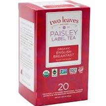 PAISLEY FTO ENGLISH BREAKFAST