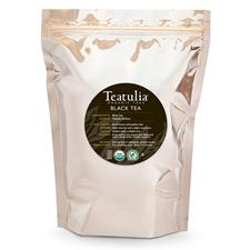 Teatulia Org. Black Tea Bags 5