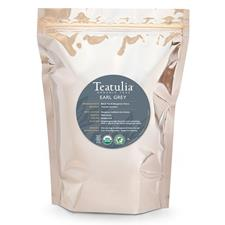 Teatulia Org. Earl Grey Tea