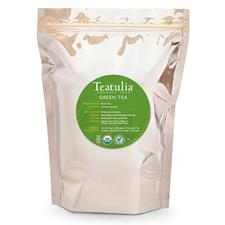 Teatulia Org. Green Tea Bags 5
