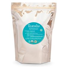 Teatulia Org. Peppermint Tea B