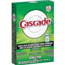 Cascade Powder  60 oz