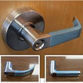 NanoSeptic Door Handle Sleeves